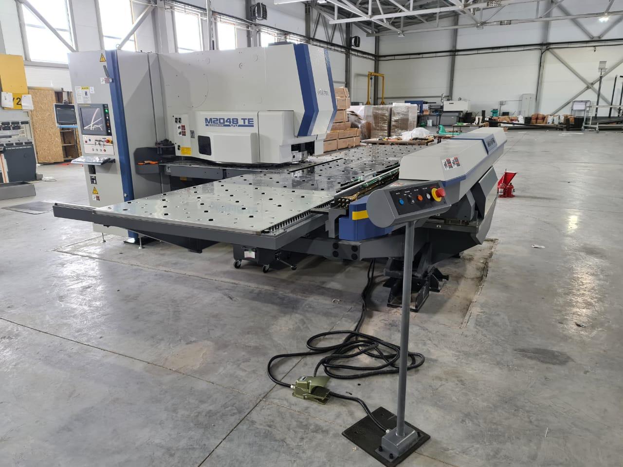 M2048TE Изготовление электрошкафов в Казахстане